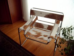 Wassily Chair wassily adv leather solutions